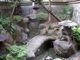 源ヶ橋温泉(大阪市生野区林寺)