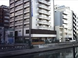 ドーミーイン東京八丁堀(大浴場側)