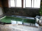 別所温泉元湯旅館(清川村煤ヶ谷)