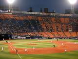 横浜×東北楽天(横浜スタジアム)