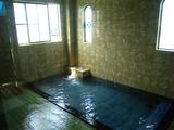 月光温泉大浴場(福島県郡山市安積町)