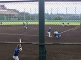 西武×横浜(イースタン・西武第2球場)