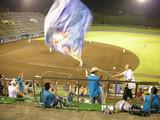 湘南シーレックス×戸田スワローズ(平塚球場)