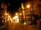城崎温泉街