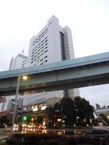 アジュール竹芝スカイビュー浴場(東京都港区海岸)