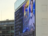 横浜×阪神(横浜スタジアム)