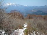 白糸の滝展望台からの眺め(福島県猪苗代町)