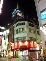 サウナ&カプセル錦城(東京都北区赤羽)