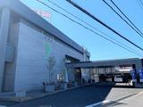 おふろcafe ハレニワの湯(埼玉県熊谷市久保島)