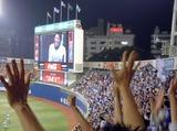 横浜×ソフトバンク(横浜スタジアム)