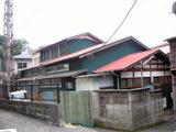新湯(横須賀市吉倉町)