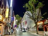 第三玉の湯(東京都新宿区白銀町)