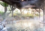 天然温泉なにわの湯(大阪市北区長柄西)