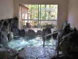 コンヤ温泉 大野木荘(静岡市葵区梅ヶ島)