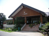セルバン白雲館(長野県高山村)