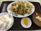 バイパスサウナ(福島県二本松市杉田駄子内)