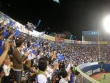 横浜×埼玉西武(横浜スタジアム)