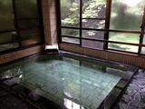 蛇の湯温泉たから荘(東京都檜原村数馬)