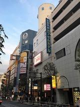 新宿区役所前カプセルホテル(東京都新宿区歌舞伎町)
