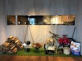おふろcafe bivouac(埼玉県熊谷市久保島)