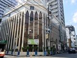 AKスパ(東京都新宿区歌舞伎町)