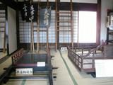 川会所(島田宿川越遺跡)