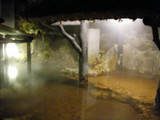 黒川温泉神明館(岩戸の湯)