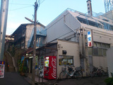 東宝湯(東京都新宿区新宿)