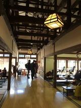 梅ヶ島新田温泉 黄金の湯(静岡市葵区梅ヶ島)