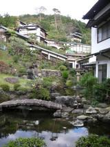 南山荘(静岡県伊豆の国市長岡)