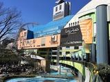 東京ドーム天然温泉 スパラクーア(東京都文京区春日)