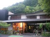 魚山亭やまぶき(山北町中川)