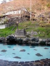 大沢温泉(岩手県花巻市)