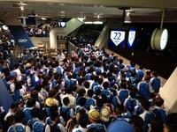 横浜×ヤクルト(横浜スタジアム)