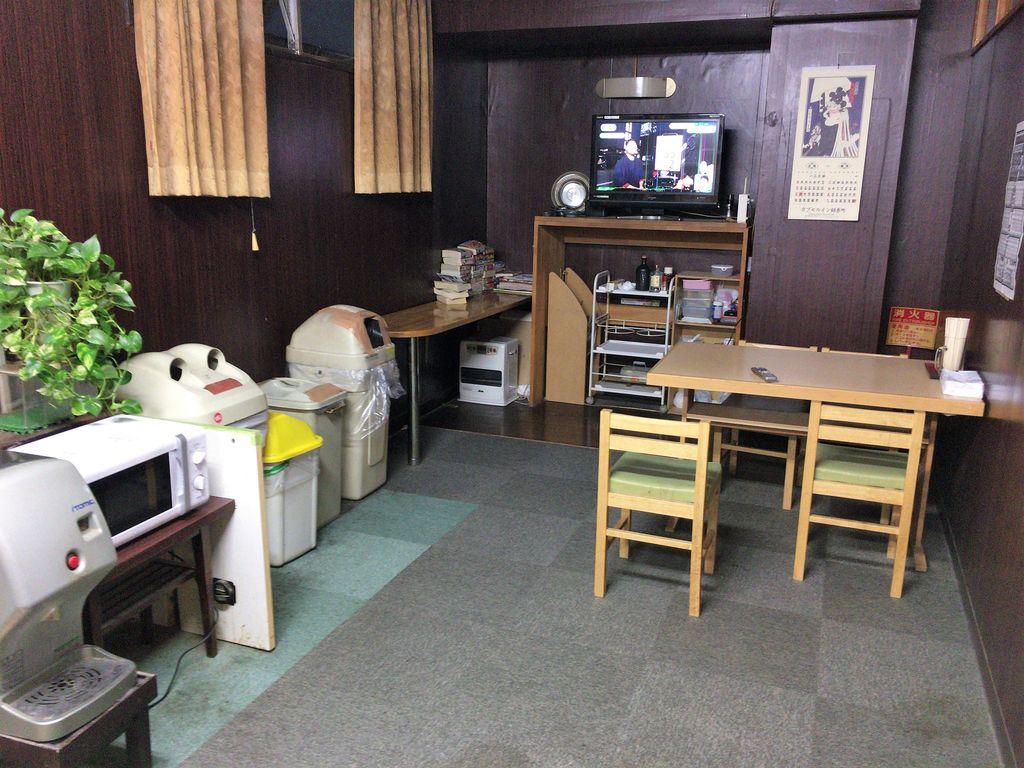 町 サウナ 錦糸