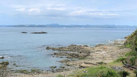 シーサウナシャック(千葉県館山市波左間)