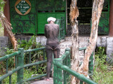 ビンチャウ温泉(ベトナム)