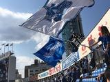 横浜×楽天(横浜スタジアム)