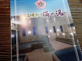 立川湯屋敷梅の湯(東京都立川市高松町)