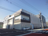 えびな市民活動センター ビナスポ(海老名市さつき町)