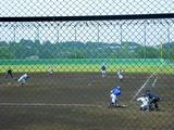 西武×横浜(ファーム・西武第2球場)