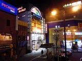 サウナレインボー本八幡店(千葉県市川市南八幡)