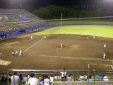 横浜×北海道日本ハム(ファーム・平塚球場)