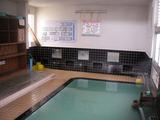 十王堂の湯(野沢温泉)