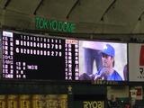 巨人×横浜(東京ドーム)