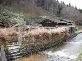 鶴の湯温泉(秋田県仙北市)