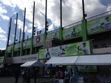 日本ハム×横浜(鎌ヶ谷オープン戦)