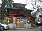 滝の湯(野沢温泉)