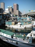井川湯(横浜市神奈川区子安通)