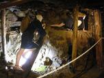 足尾銅山-通洞坑